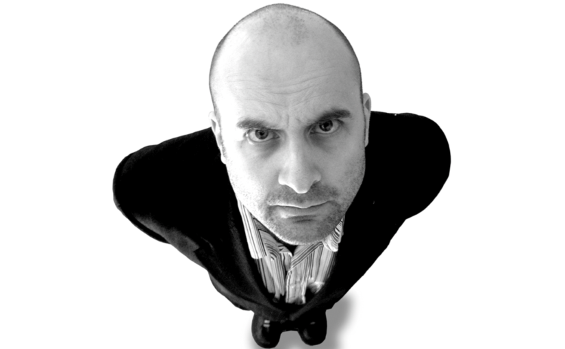 Wanstead Fringe Comedy: Dan Evans and supporting acts