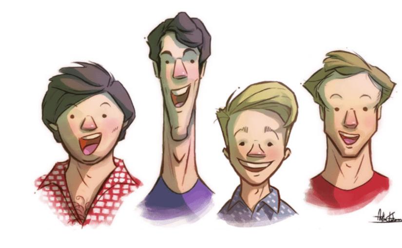Wanstead Fringe Comedy: Improv for Kids