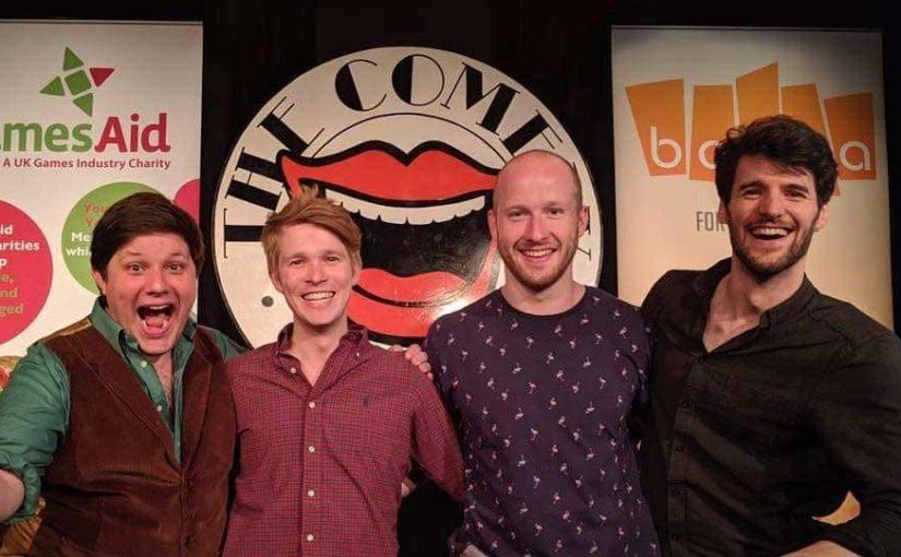Wanstead Fringe Late Night Comedy: Improv