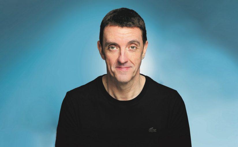 Wanstead Fringe comedy finale: Chris McGlade's Forgiveness